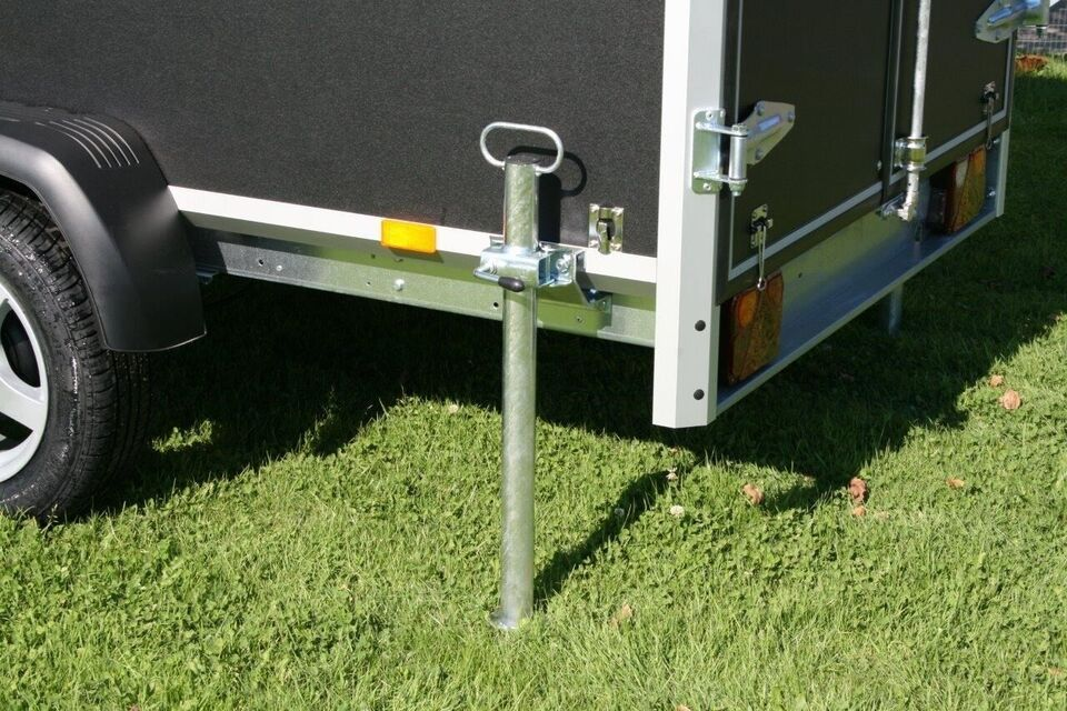 Cargotrailer, Variant 1315-C2 Special Edition, lastevne