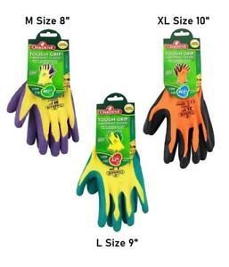 Oakdene Heavy Duty jardinage Gants de haute qualité Tough Grip