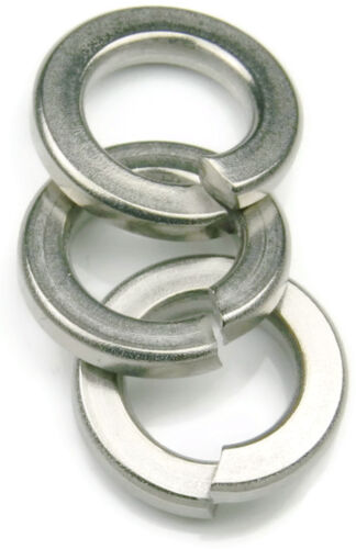 316 Stainless Steel Lock Washer Medium 5//8 Qty 25