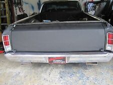 Chevrolet: El Camino 1966 EL CAMINO 454 project car