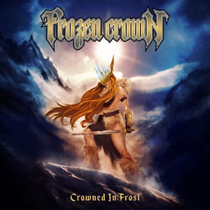FROZEN CROWN - Crowned In Frost - CD DIGIPACK