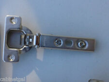 Plastic Cup Self Closing BLUM Hinge 80.210-01 and Plate 180.913-01