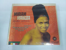 cd Miriam Makeba Mama Africa 2 CD