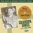 Steppin' Out Kind: The King & Deluxe Acetate Serie von Grandpa Jones (2006)