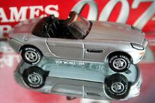 Johnny Lightning White Lightning James Bond 007 The World Is Not Enough BMW Z8