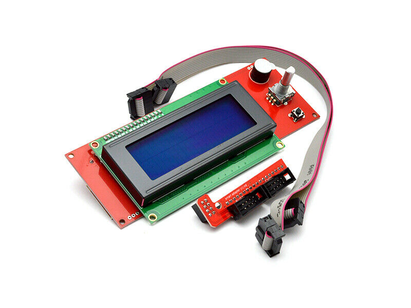 1.4 2004 LCD Controller