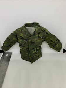 """21st Century 1//6 Scale Jacket for 12/"""" DRAGON GI JOE Soldier Action Figures Toy"""