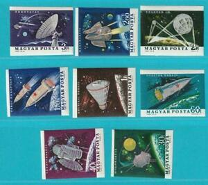 Hungria-De-1964-Perfecto-Estado-Minr-1991-1998-B-Exploracion-Espacial