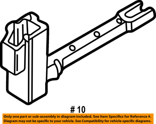 JAGUAR OEM 03-08 S-Type 4.2L-V8 Evaporator Heater-Sensor XR853162