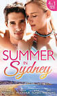 Summer in Sydney: Cort Mason - Dr Delectable / Survival Guide to Dating Your Boss / Breaking Her No-Dates Rule / Waking Up with Dr off-Limits by Carol Marinelli, Fiona McArthur, Emily Forbes, Amy Andrews (Paperback, 2015)