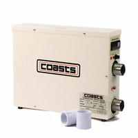 Hot 5.5kw 220v Swimming Pool & Spa Hot Tub Electric Water Heater Thermostat