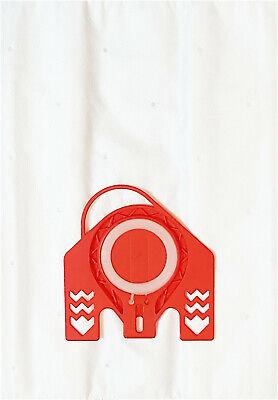 M 8   Staubsaugerbeutel Swirl M50  für Miele Org.Gr
