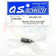 NEEDLE VALVE ASSEMBLY FT-300.FF.FR # OS46281900 **O.S Engines Genuine Parts**