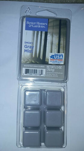 Better Homes and Gardens AND ScentSensationals Scented Fragrance Wax Melt Cubes