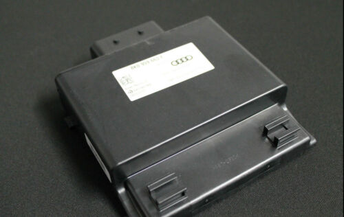 Audi a3 a4 a5 a6 q5 q7 a8 4 H Convertisseur de tension de tension stabilisateur 8k0959663f