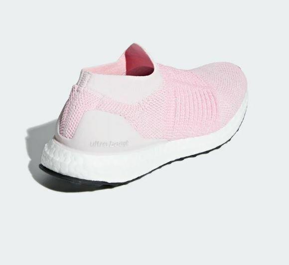 Scarpe da corsa senza spalline Adidas Cg donna orchidea rosa, taglia 10 Stati Uniti B75856
