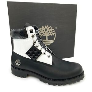 White Waterproof Boots A1QK8