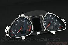 Audi Q7 4L 3.6 4.2 FSI Tacho Kombiinstrument MFA USA Cluster Speedo 4L0920950B