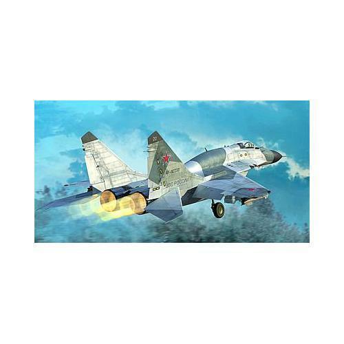 Izdeliye 9.19 TRUMPETER 751676 1//72 MiG-29 SMT Fulcrum