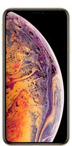 "Apple iPhone XS 64GB Dual Sim - Space Gray 5.8"" Factory Unlocked Agsbeagle"