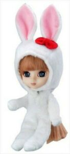 Little-Pullip-Jun-Planning-Groove-Fashion-Doll-Posable-Figure-New-F-801-Leprotto