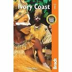 The Ivory Coast by Tom Sykes (Paperback, 2016)
