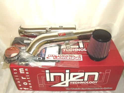 INJEN COLD AIR INTAKE FOR 03-06 G35 COUPE SP1993P POLISHED