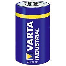 1 x Varta Industrial Baby Batterie 4014 LR14 C MN1400 - Bulk 1 Stück