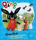 Bing Ducks (Bing) by HarperCollins Publishers (Paperback, 2014)