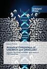 Analytical Comparison of USEARCH and DNACLUST von Raazia Shafqat (2016, Taschenbuch)