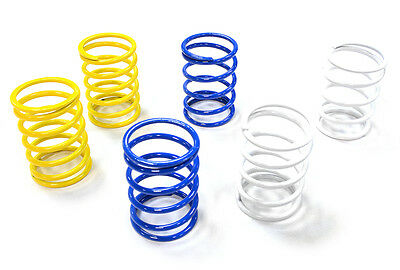 Dynamisch Integy C25919 Speed Tune Spring Set(6)for C25910 Competition Shock