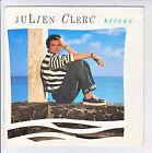 """Julien CLERC Vinyle 45 Tours 7"""" HELENE - AVOIR 15 ANS -VIRGIN 90329 Frais Réduit"""