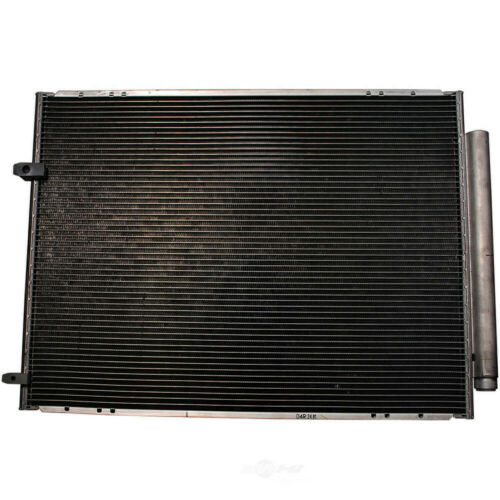 A//C Condenser For 2004-2010 Toyota Sienna 2005 2006 2008 2007 2009 Denso