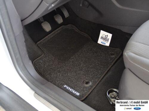 NEU vom Ford Händler Original Standard Fußmatten Ford Focus 2008-2011