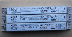 Plafoniera Con Reattore Elettronico : Plafoniera con reattore elettronico: tubi led vs fluorescenti vera
