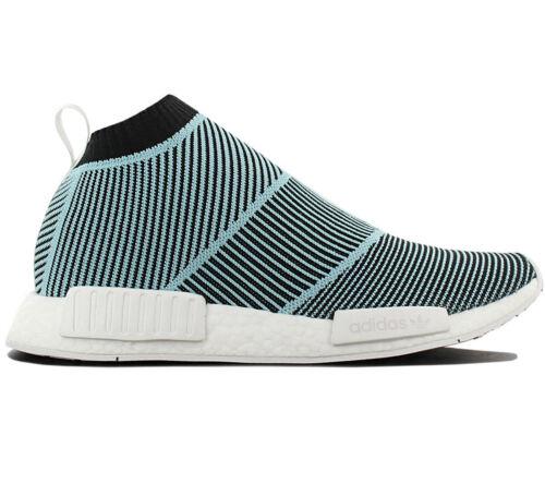 adidas NMD CS1 Parley PK Primeknit Herren Sneaker AC8597 Schuhe Turnschuhe NEU