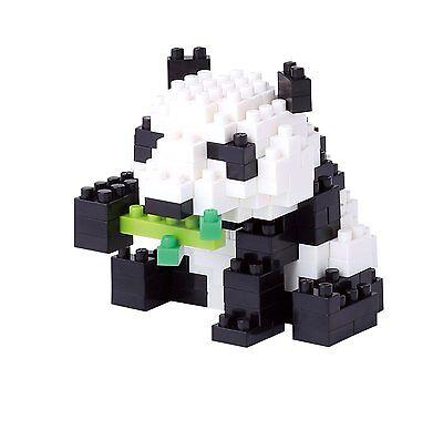 Mini blocs Nano kangourou briques Puzzle Nanoblock Grand Cadeau