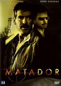 THE-MATADOR-DVD-NEUF-SOUS-BLISTER