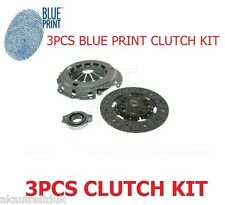 Fits NISSAN PRIMERA 1.6I P10 90-98 3PCE MANAUL CLUTCH KIT - SAME DAY DISPATCH