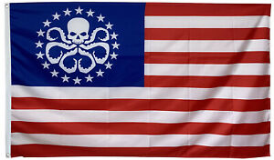 Hail Hydra German 3X5FT Banner flag US SHIPPER