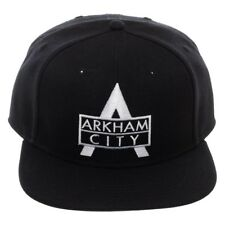 cf4c88f9b DC Batman Gotham City Snapback Adult Hat Cap for sale online | eBay