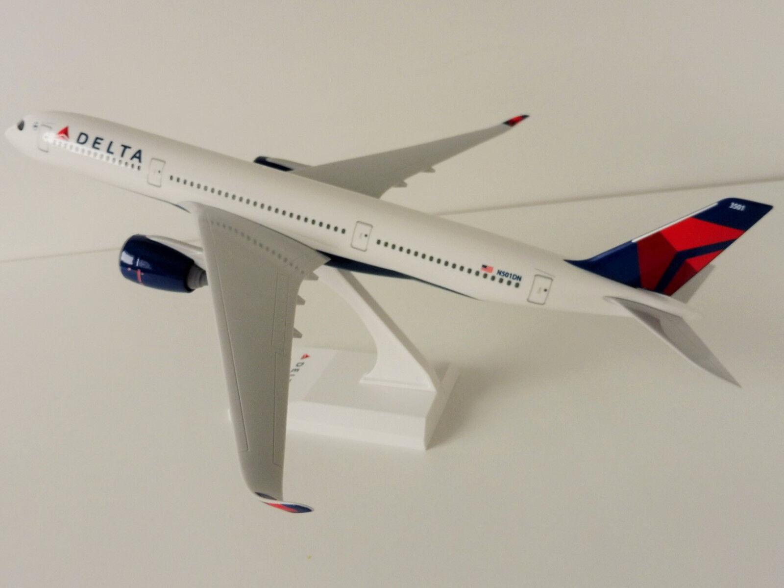 Airbus A350-900 Delta 1/200 Skr950 Skymarks Airlines A350a 350 Xwb