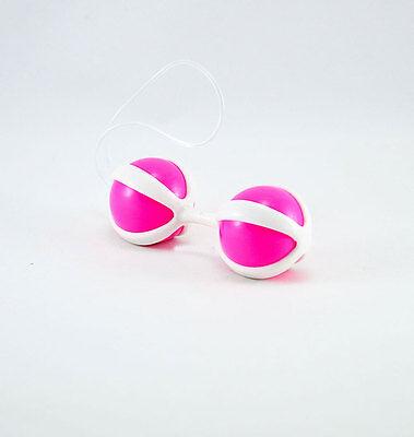 Be mine balls Rosas, bolas chinas terapéuticas