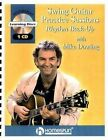 Swing Guitar Practice Sessions: Rhythm Back-Up by Hal Leonard Publishing Corporation (Mixed media product, 2001)