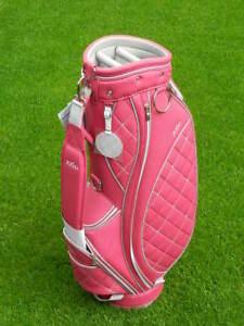 XXIO-Ladies-Cart-Bag-neu-UVP-299-Euro