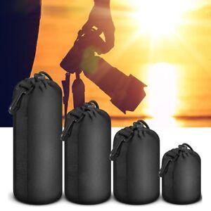 1Pc-Neoprene-Camera-Lens-Pouch-Soft-Bag-Case-Protector-For-Canon-Nikon-Sony-DSLR