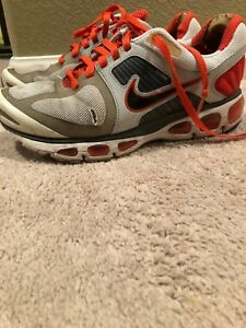 mens size 9 trainers nike air max