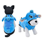 Pet Cartoon Stitch Dog Clothes Halloween Coat Puppy Cat Costumes Apparel Winter