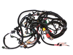 1989 corvette c4 lt5 zr 1 nos genuine oem gm engine wiring harness image is loading 1989 corvette c4 lt5 zr 1 nos genuine