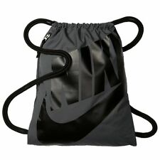 ee0c9dc124257 Artikel 3 Nike Kinder Sportbeutel Gymbag NIKE HERITAGE GYMSACK dark grey - Nike Kinder Sportbeutel Gymbag NIKE HERITAGE GYMSACK dark grey